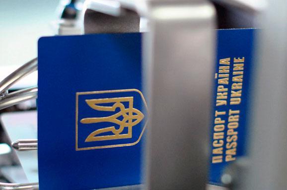 """""""Безвіз дали в обмін на реформи"""", – МЗС України"""