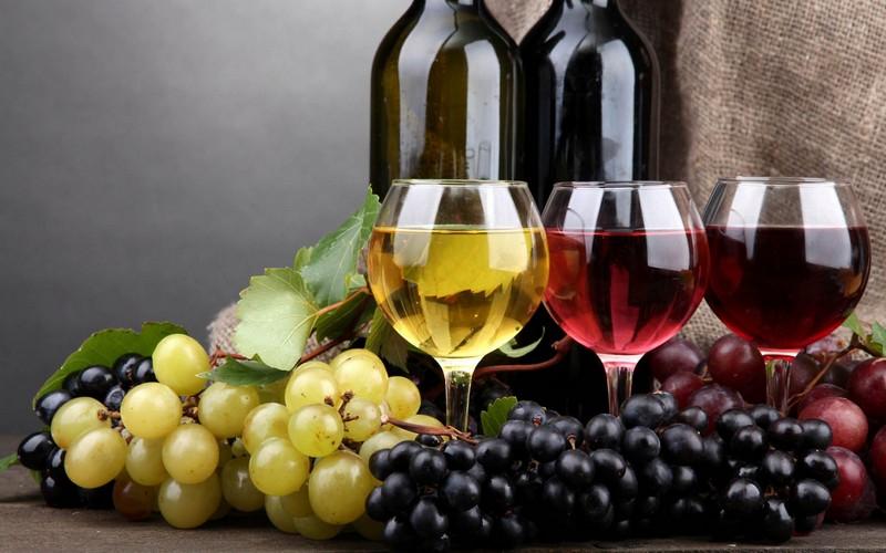 У Виноградові пройде фестиваль вина