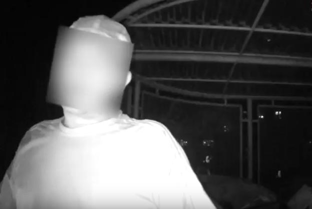 П'яний чоловік поїхав викинути сміття і отримав 9 протокол про керування на підпитку