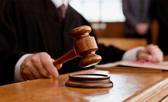 У судах Закарпаття нікому вершити правосуддя