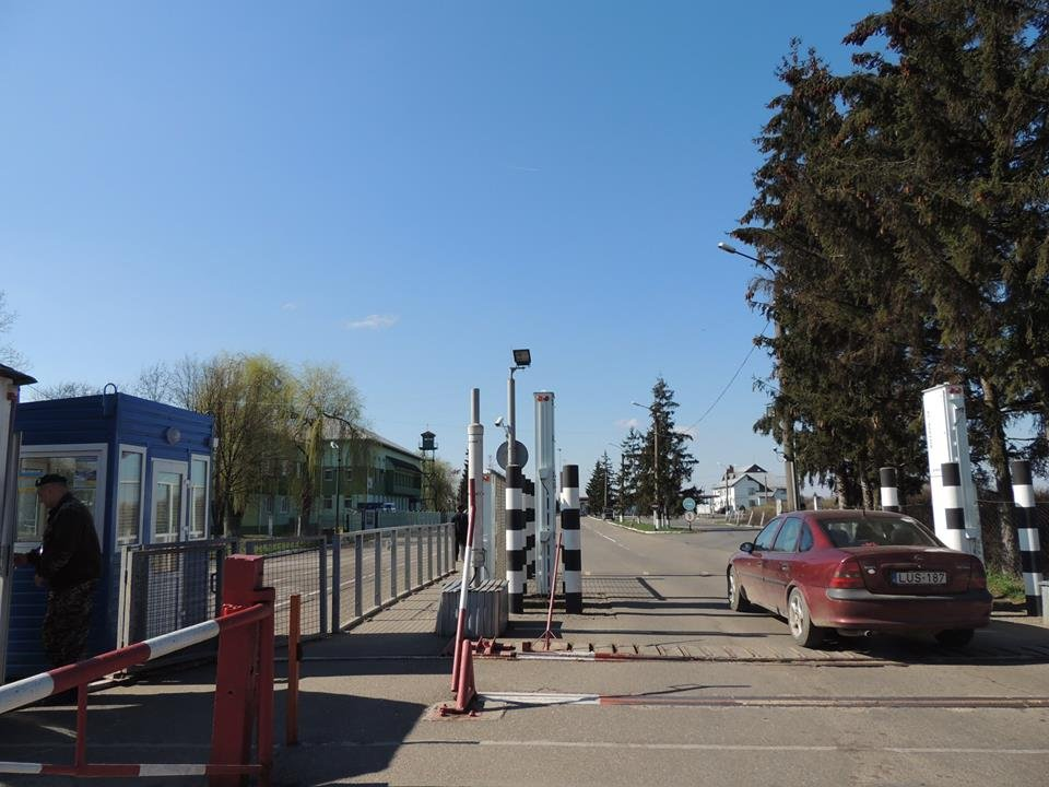 На шенгенських кордонах Угорщини суттєво зросли черги