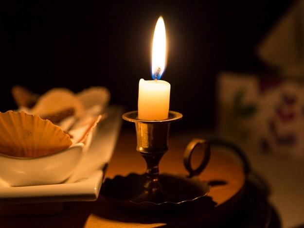 Впродовж Страсного тижня чимало ужгородців сидітимуть без світла