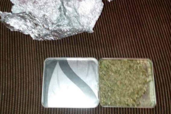 Мукачівець зберігав вдома наркотики