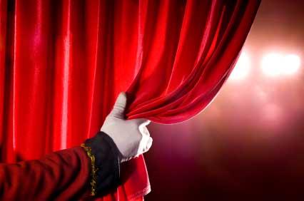 В обласному центрі започатковують театральний фестиваль
