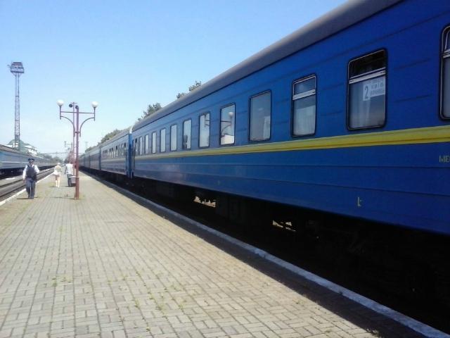 """На травневі свята """"Укрзалізниця"""" призначила 14 додаткових поїздів"""