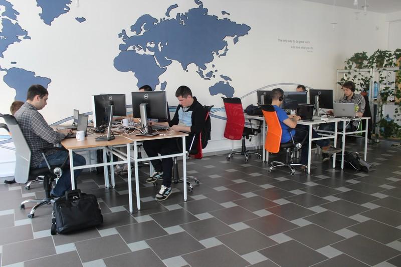 Закарпатський ІТ-бізнес: історія міжнародного успіху