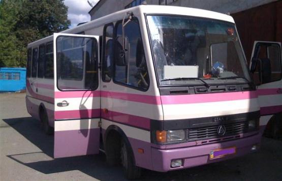 Як їздитимуть закарпатські автобуси на Великодні свята