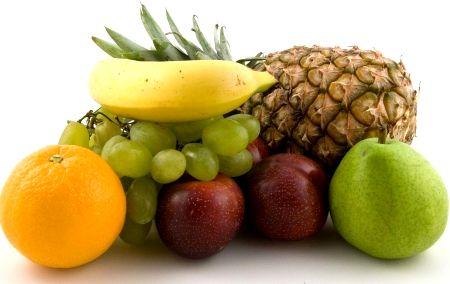 На Закарпатті суттєво подорожчали фрукти