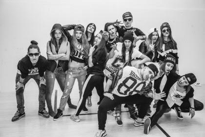 В Ужгороді відбудеться міжнародний фестиваль із хіп-хоп танцю