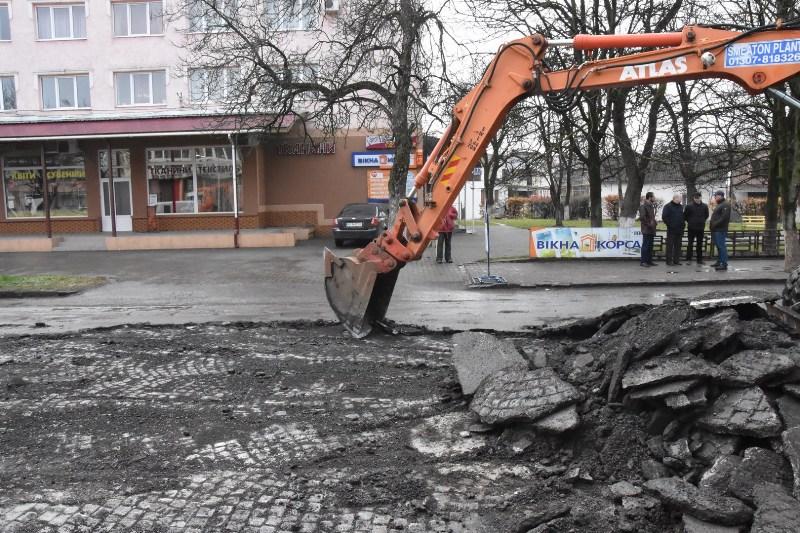 Народний автодор: про Іршаву та Велику Добронь знову говорять на всю Україну