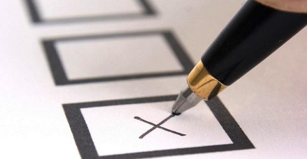 Результати опитування: за кого б проголосували ужгородці, якби вибори до Верховної Ради відбулися найближчої неділі