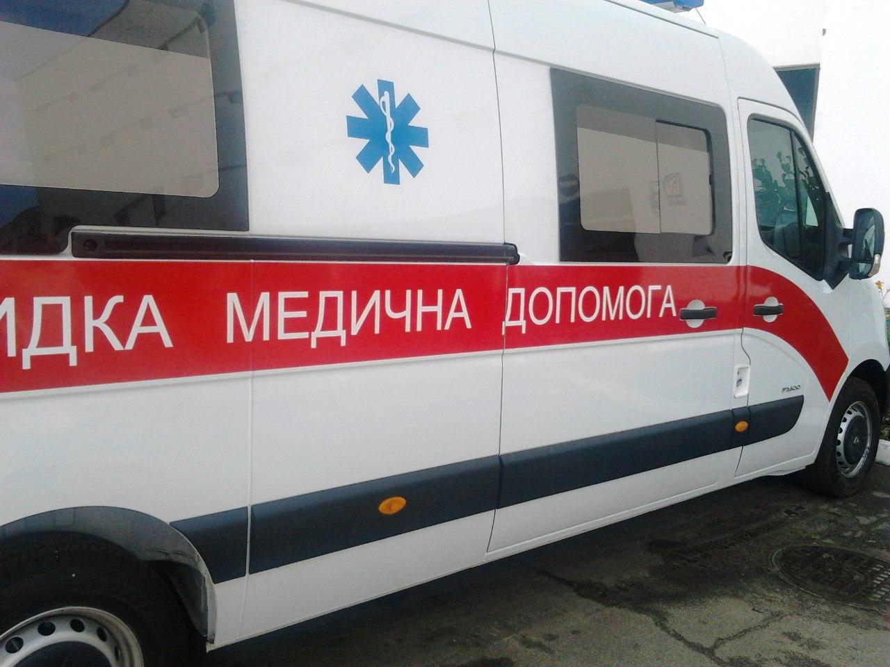 П'яні берегівчани виламали двері станції швидкої допомоги та побили диспетчера