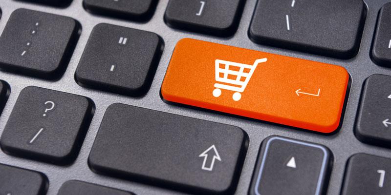 Закарпатці найменше в Україні купують в інтернет-магазинах