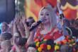 У Мукачево завітали відома співачка та хореограф