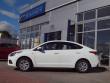 Новий Hyundai Accent: довгоочікувана новинка вже на Закарпатті
