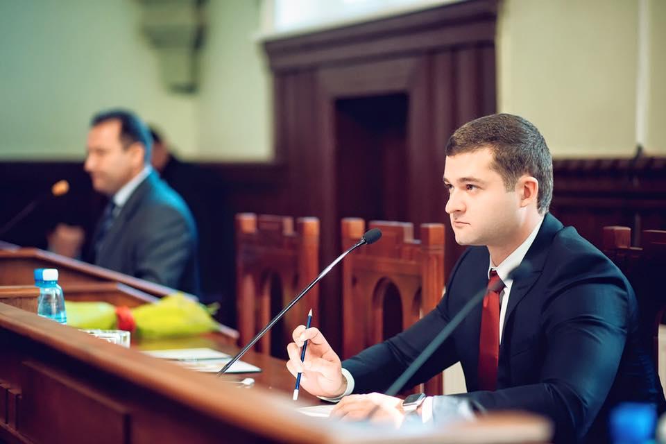 Декларації Андрія Балоги: як мер Мукачева за рік розбагатів