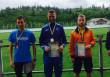 Мукачівець Сергій Расчупкін став чемпіоном України з гірського бігу