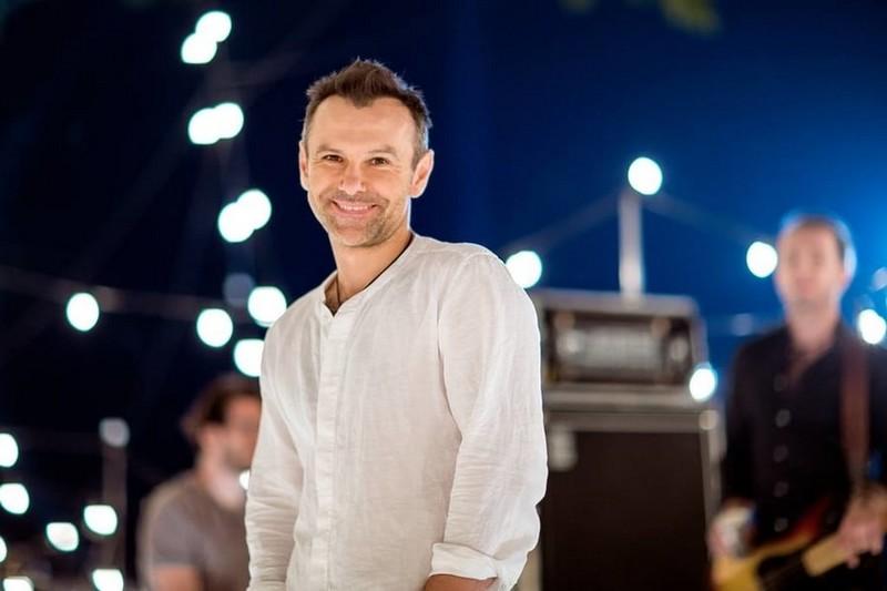 Вакарчук у відеозверненні особисто запросив усіх на концерт в Ужгороді