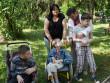 Як особливих дітей вітали зі святом