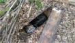 Що знайшли прикордонники у викопаній ямі поблизу кордону