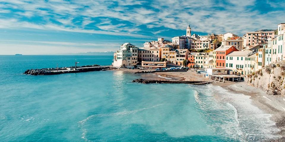 Чотири найдешевші європейські курорти: ціни, як доїхати, де харчуватись