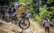 Найтитулованіший закарпатський велогонщик взяв участь у престижному велотурнірі
