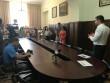 Обурені громадяни прийшли до мера Мукачева на бесіду