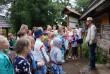Тересвянські школярі їздили на озеро Синевир та в Колочаву