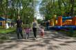 У Боздошському парку в Ужгороді буде фестиваль дворових ігор