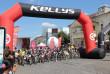 У Мукачеві стартувала велогонка «Excalibur Race»
