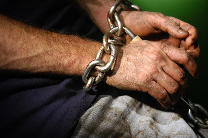 Прикарпатця, який зник декілька тижнів тому, викрали у трудове рабство (фотофакт)