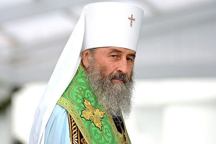 У закарпатському Чумальові правитиме службу очільник УПЦ МП митрополит Онуфрій