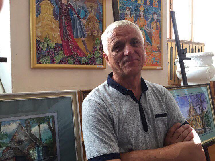 Щедрі борозни життя Сергія Пішковція