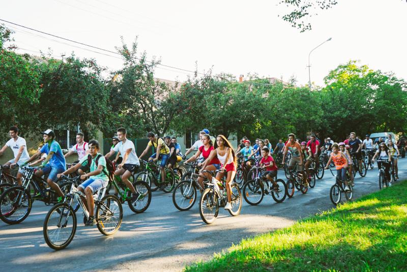 """Організатори велозаїзду """"Літня зустріч цімборів"""" розповіли про цікавинки свята"""