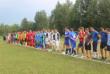 День села та День Незалежності по-футбольному: як футболісти сіл району відзначили обидва свята