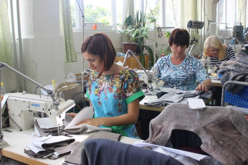 Брендовий європейський одяг родом із Ужгорода  50043ec213a78