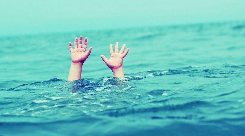 Трагедія! На Хустщині на річці втопились двоє дітей: сестра та її менший брат