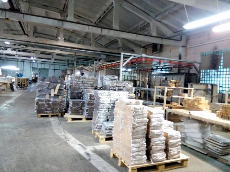 На Рахівщині виготовляють меблі для однієї з найбільших торгівельних мереж у світі