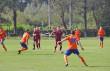 У Рахові пройшов VII Міжнародний меморіальний турнір із футболу на честь І. Чуси та В. Шорбана