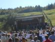 На Рахівщині відбувся фестиваль «Де бере початок Тиса»