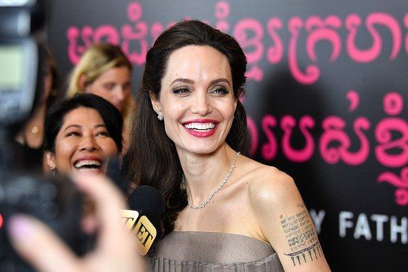 Закарпатка разом із Анджеліною Джолі зняли мультфільм для дорослих