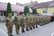 Прикордонники привітали вихованців військового ліцею зі святом