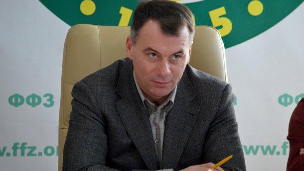 Журналісти розповіли, як перший заступник Москаля щедро