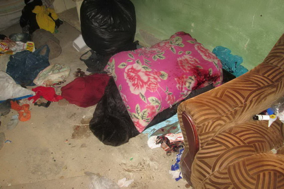 На Закарпатті померла новонароджена дитина. У вбивстві немовляти підозрюють матір
