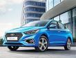 Hyundai Accent і Hyundai Grand Santa Fe – за особливими вигідними цінами