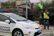 Патрульні змагалися за першість у «Поліцейському автослаломі»