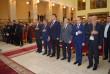 Керівник румунської фірми, що ремонтує дороги на Закарпатті, отримав відзнаку від Геннадія Москаля