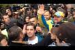 У Києві мало не побили чиновника, який родом із Закарпаття