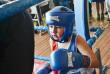В області провели ІХ-ий  щорічний турнір із боксу пам'яті Володимира Тунаєва