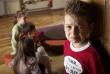 На Мукачівщині виховательку одного з дитсадків звинуватили у образі дітей. Розгорівся скандал